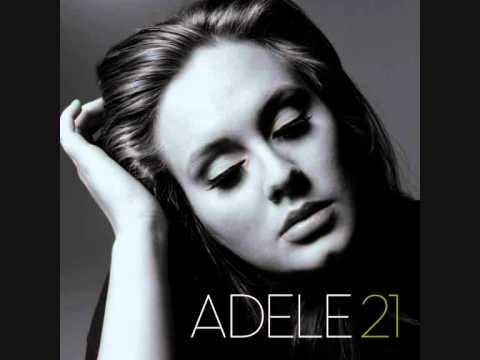 Adele - 21 - Rumor Has It - Album version