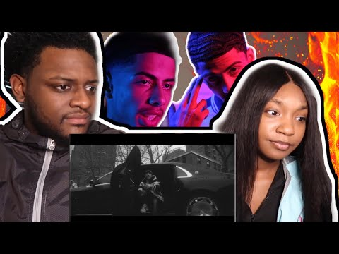 J.I. - Love Scars (Official Music Video) | Reaction!