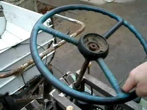 Адаптер рулевого управления своими руками