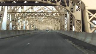 Queensboro (59th Street/Ed Koch) Bridge westbound
