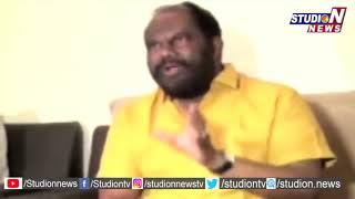 Amalapuram MP Pandula Ravindra Babu Goodbye to TDP and Joining YCP
