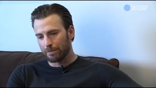 Chris Evans on Twitter: I'm a citizen first, actor second (USA TODAY)
