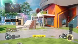 Call of Duty Black Ops III Nuketown Uplink gameplay