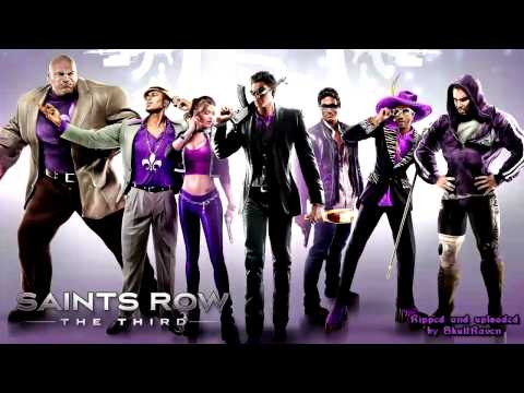 Saints Row: The Third [Soundtrack] - Let's Pretend 1