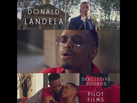 Donald's new song called Landela