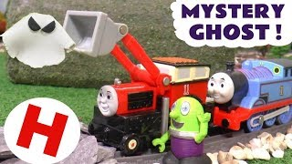 Funny Funlings Mystery Ghost with Thomas and Friends Digs and Discoveries Jack