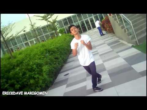 Strip That Down- Mastermind (Dance Cover By: Erickdave Marigomen)