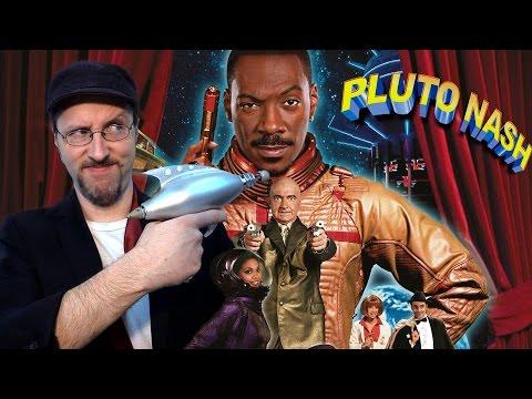 Adventures of Pluto Nash - Nostalgia Critic