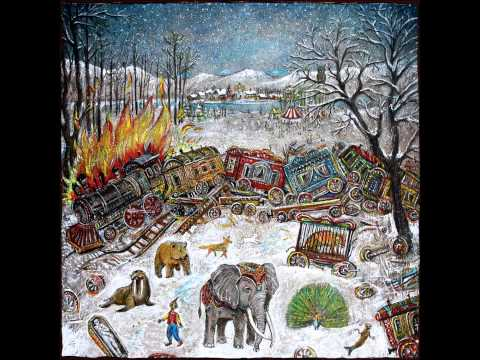 Mewithoutyou - Cardiff Giant