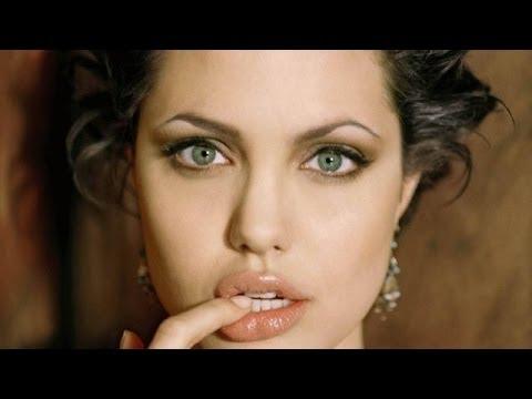 アンジェリーナ・ジョリーの様な唇になるためにバニラリップを作ろう