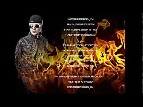 Don Flow - On Fire ( NEW 2013 NEW HIP-HOP SHQIP 2013 ALBANIAN RAP 2012  2013  RAP SHQIP 2013 NEW)