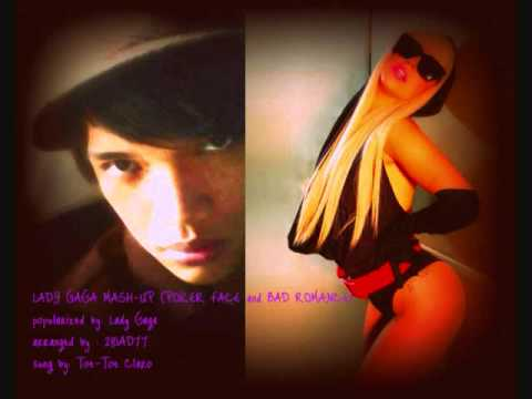 Lady Gaga Mash-Up (Poker Face and Bad Romance) feat. 28iad77