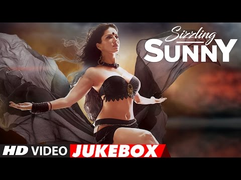 Best Of  Sunny Leone  Hindi Bollywood Songs  Birthday Special   Jukebox