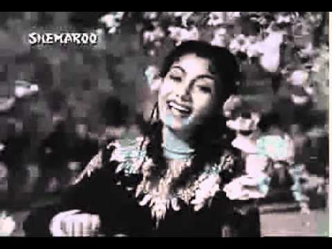 1949 Barsaat - Barsaat Mein Hum Se Mile Tum Sajan Tumse Mile...