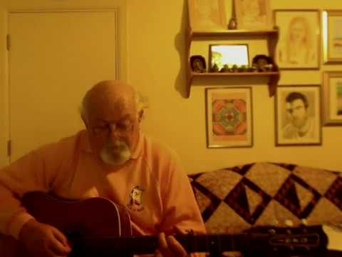 Guitar: Hold On To Me Babe (Tom Paxton cover)