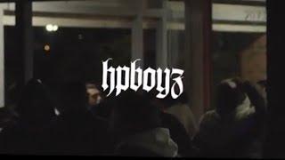 HP Boyz - BluePrint