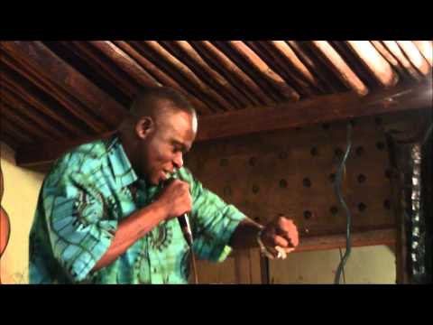 Kanda Bongo Man - Afro Rythmes Présente Kanda-Bongo-Man