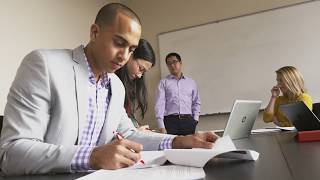 Specialized Masters in Business Analytics (SMB-A) Short