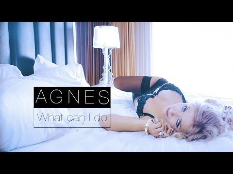 Agnes What Can I Do retronew
