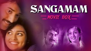 Sangamam Full Movie In A Song | Moviebox | Mazhai Thuli | Delhi Ganesh | Vindhiya | A.R Rahman
