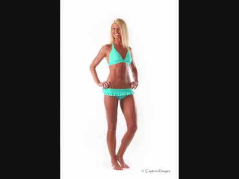 Holly's 12 Week Hitch Fit Body Transformation Video