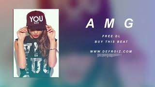 "De FROiZ - ""AMG""   Trap Beat 2019   Dope Rap Instrumental"