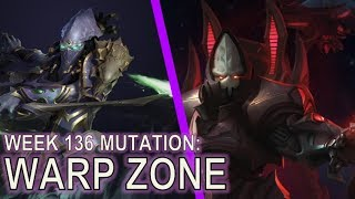 Starcraft II: Warp Zone [Stalkers and Slayers Only]