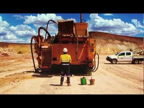 Zulu Media Mining Video Showreel