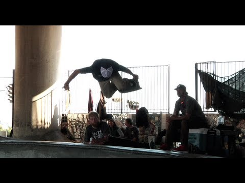 5 Trick Fix Peter Hewitt - TransWorld SKATEboarding