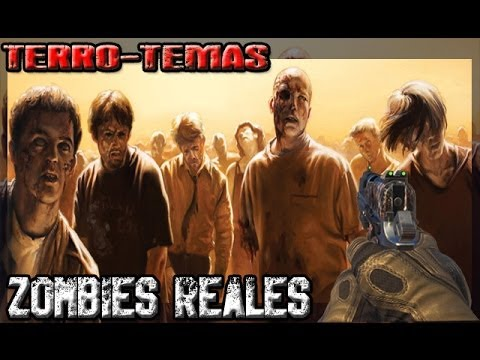 Zombies Reales, Casos Reales.
