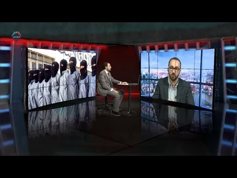 ISIS threatens West & begins erasing history in Syria