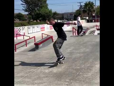 Perfection 😍 @yurifacchini #shralpin #skateboarding | Shralpin Skateboarding