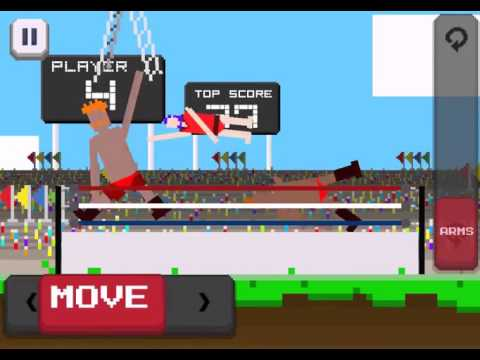 Replay from Jetpack Soccer!