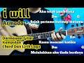 Lagu Chord Armada I Will - Tutorial Gitar Untuk Pemula By Darmawan Gitar