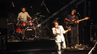 Jo Bheji Thi Dua   Shanghai   Arijit Singh   Live in Dubai 2014