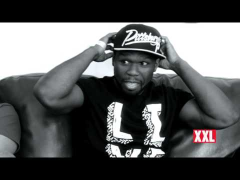 50 Cent - Cent is the Future