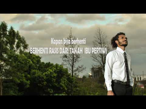 Whllyano_MY LAND PAPUA (Official Video lyric)