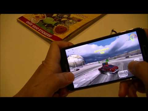 Samsung Galaxy S5 review โดย xenon art เจ้าเก่า ไม่ใส่ไข่