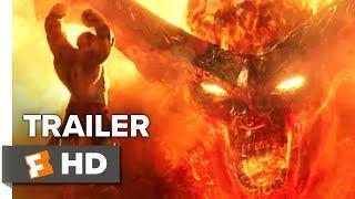 Thor: Ragnarok International Trailer #2 (2017)   Movieclips Trailers