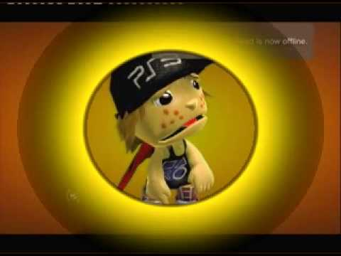 LBP Machinima- When we were young
