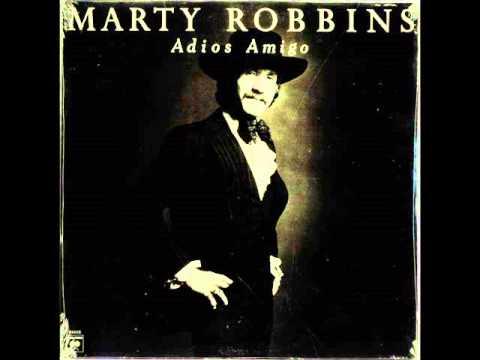 Marty Robbins - I Don