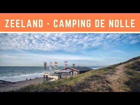 Zeeland - Camping de Nolle
