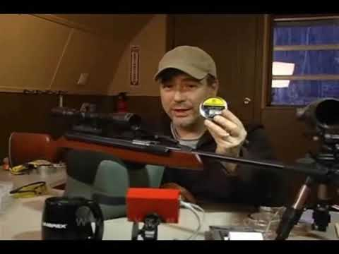 Airgun Reporter Episode 29: RWS 48/52