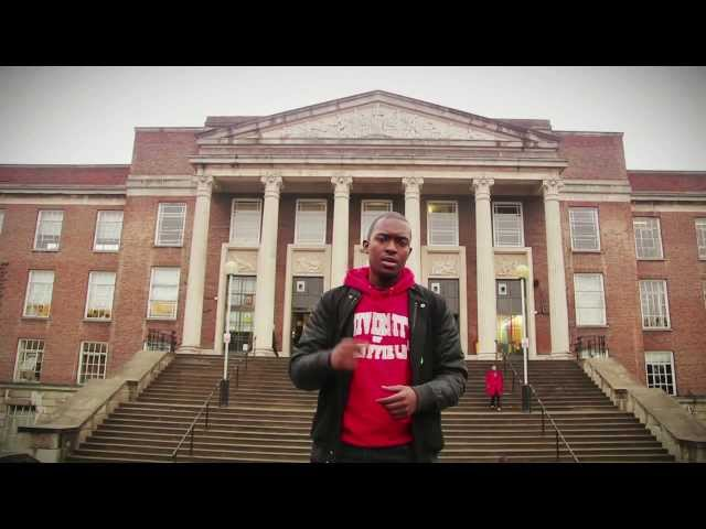 Suli Breaks - Why I Hate School But Love Education Official Spoken Word Video