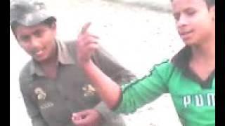 মাটির দেহ মাটি হবে- Bangladeshi Digital Mankey RAAP