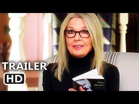 BOOK CLUB Official Trailer # 2 (NEW 2018) Diane Keaton, Jane Fonda Comedy Movie HD