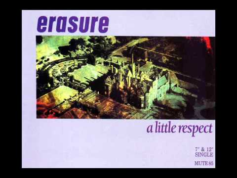 Erasure - Like Zsa Zsa Gabor