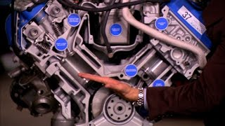 Car Tech 101: Understanding engine configurations