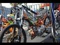 AHRS Drag Bike Jupiter TU 200 cc Pells King drag championship  AHRS  series 4 bantul thumbnail