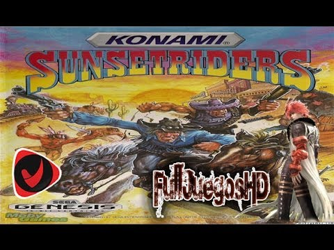 Sunset Riders  Pc Portable - Descarga Gratis
